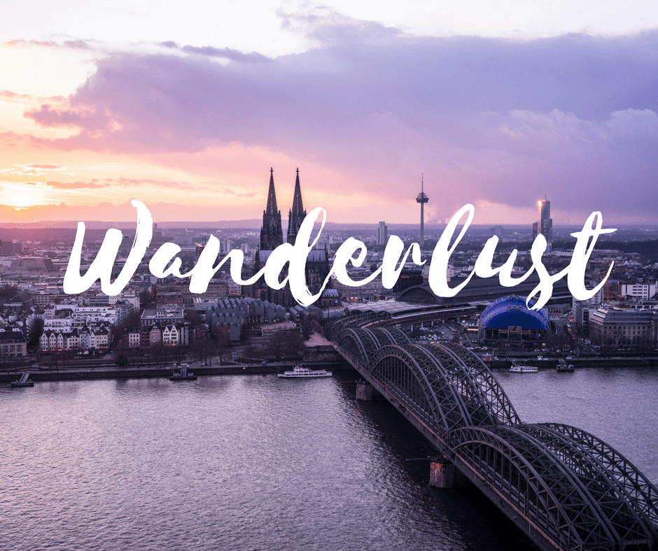 Beautiful Wanderlust Inspiration