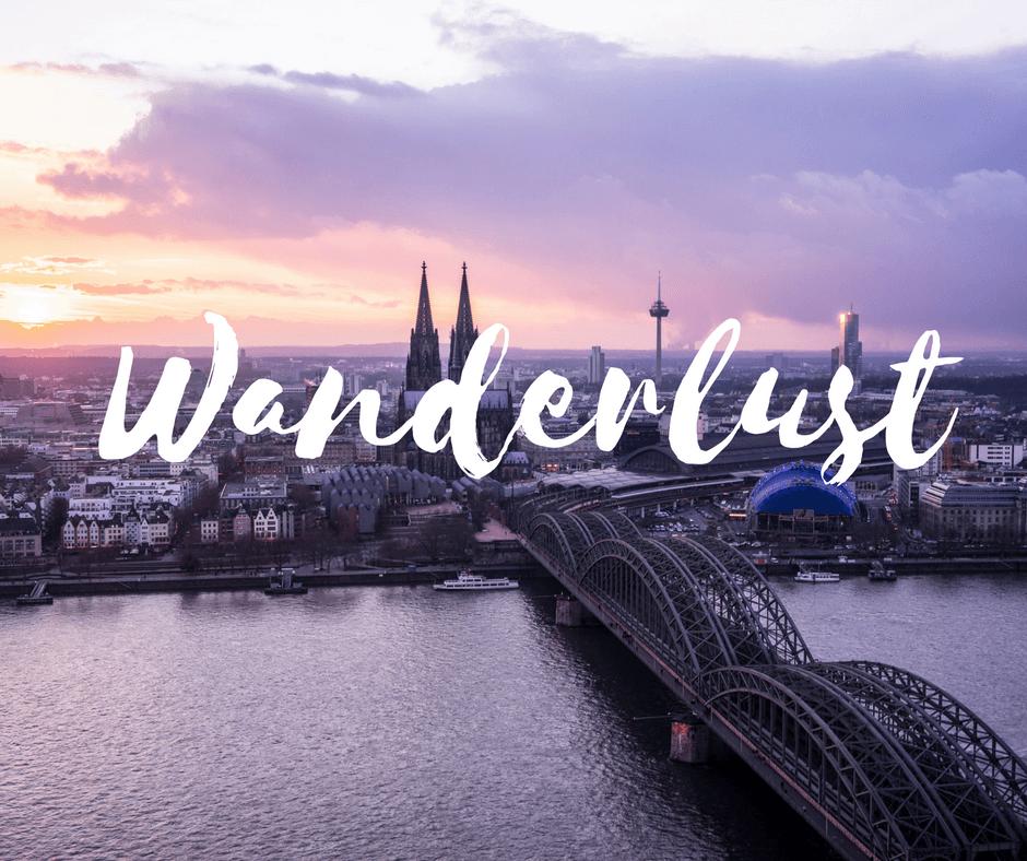 Beautiful Wanderlust Inspiration