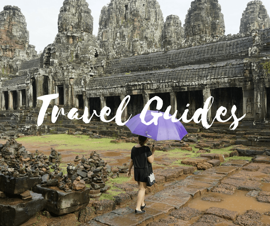 The best travel guides.