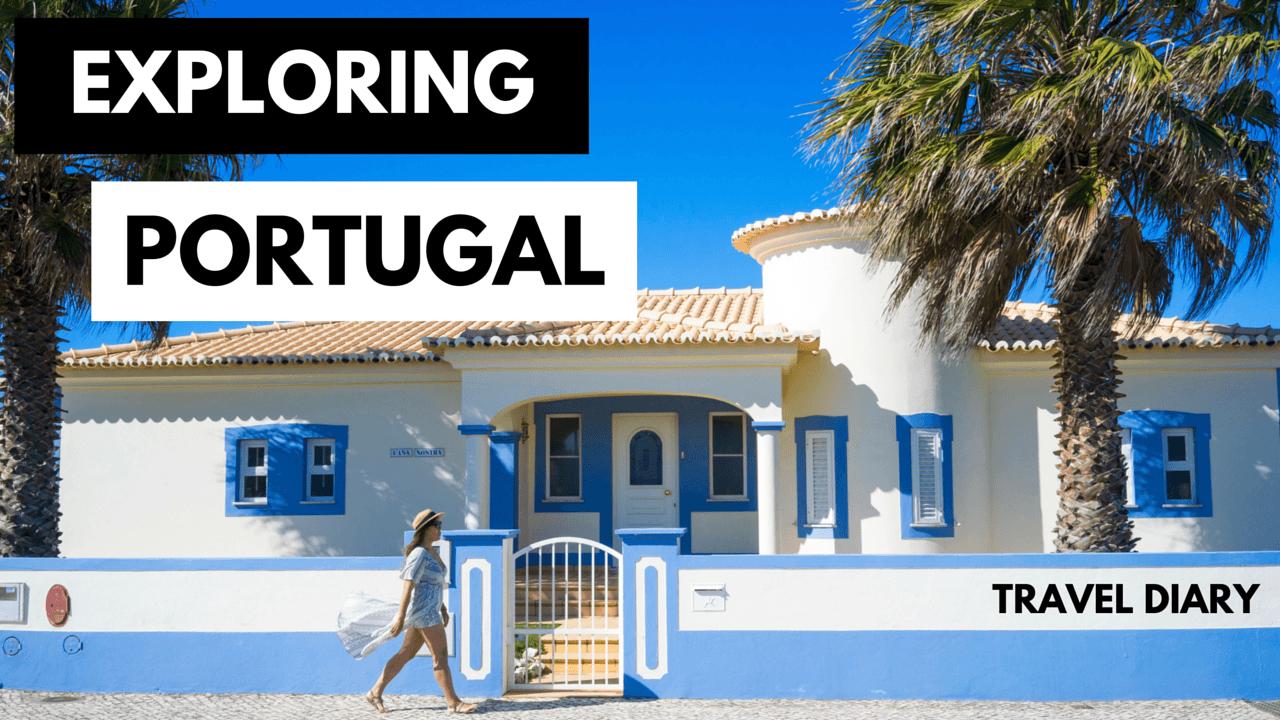 Portugal Lisbon Porto