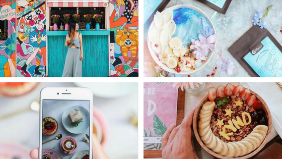 12 Instagrammable Bali Cafes