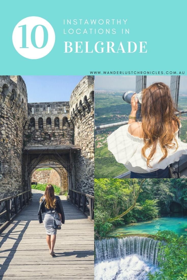 Instaworthy Belgrade